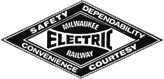 The Milwaukee Electric Railway and Transit Historical Society